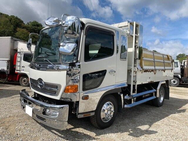 HINO / Ranger/ (BDG-FD7JDWA)