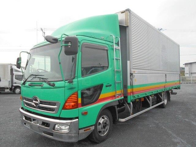 HINO / Ranger (BKG-FD7JLYG)