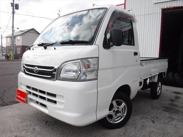 DAIHATSU / Hijet Truck (S211P)