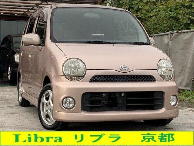 DAIHATSU / Move Latte (CBA-L550S)