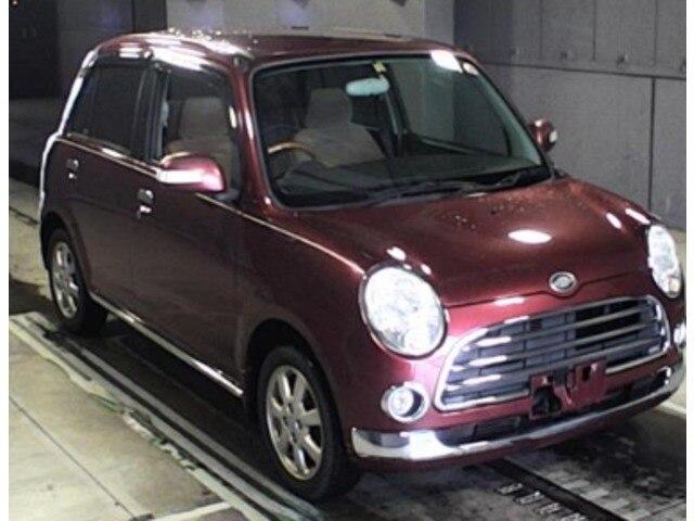 DAIHATSU / Miragino (DBA-L650S)