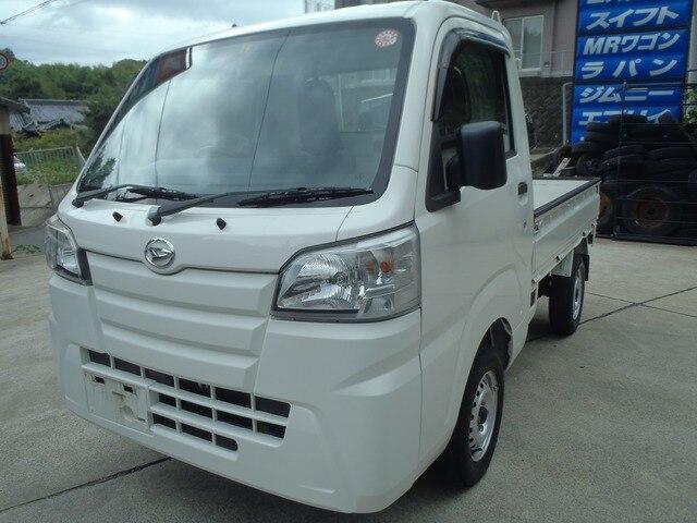 DAIHATSU / Hijet Truck (EBD-S510P)