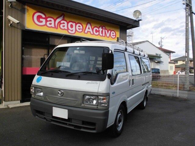 MAZDA / Bongo Brawny Van (KR-SKF6V)