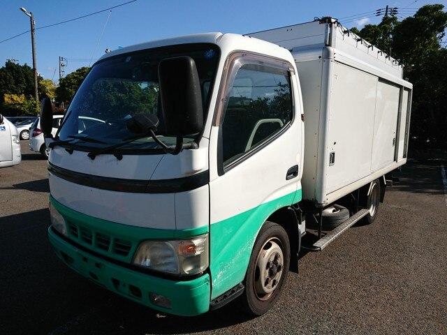 TOYOTA / Toyoace (PB-XZU336)