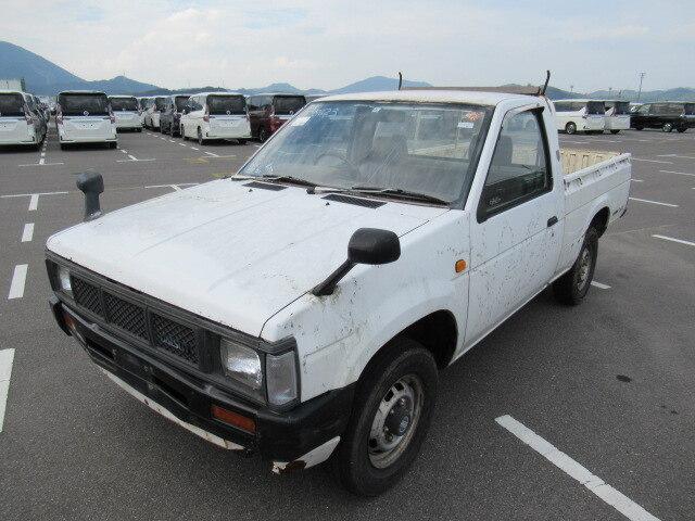 NISSAN / Datsun Truck/ (T-D21)