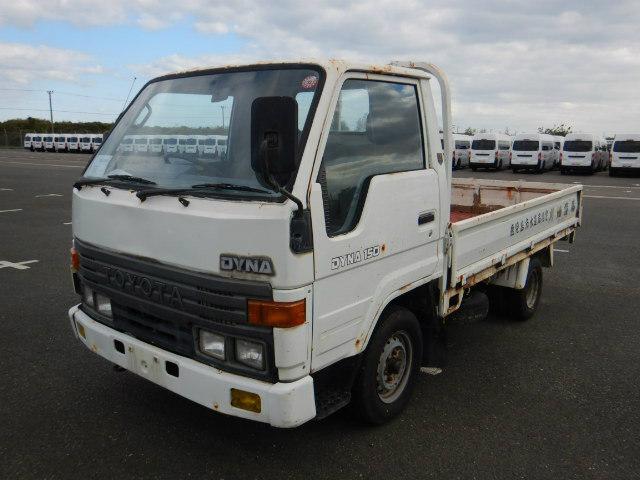 TOYOTA / Dyna Truck (U-LY50)