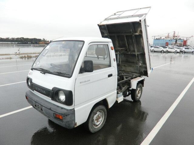 MAZDA / Scrum Truck (M-DH51T)