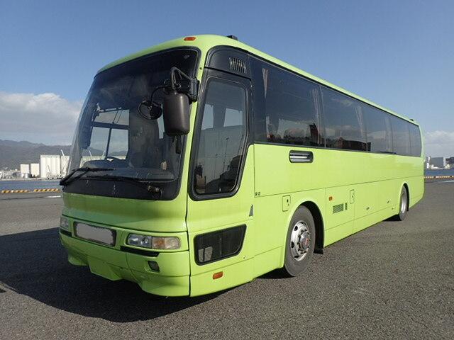 MITSUBISHI Aero Bus
