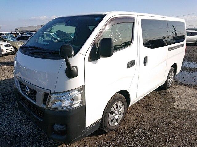 NISSAN / Caravan Van (CBF-VR2E26)