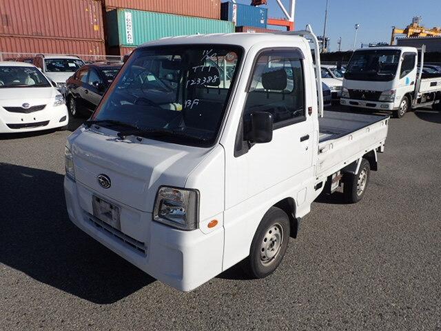 SUBARU / Sambar Truck (EBD-TT1)