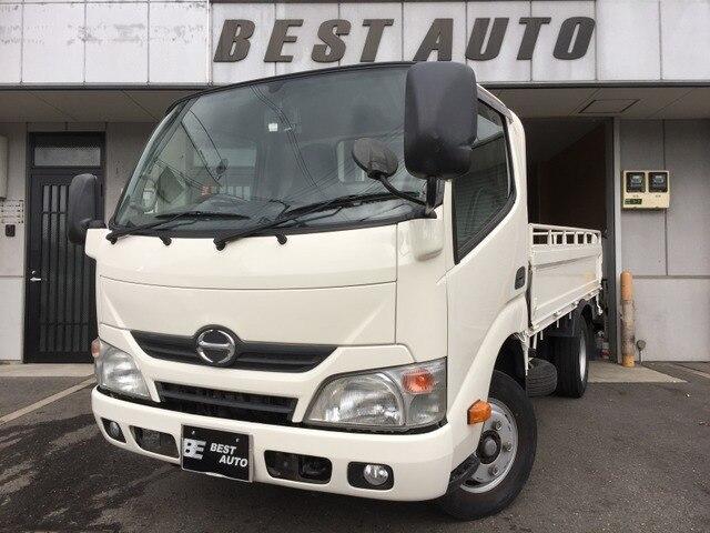 HINO / Dutro (TKG-XZC605M)