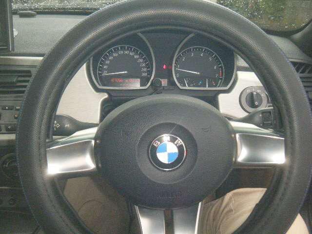 BMW Z4;