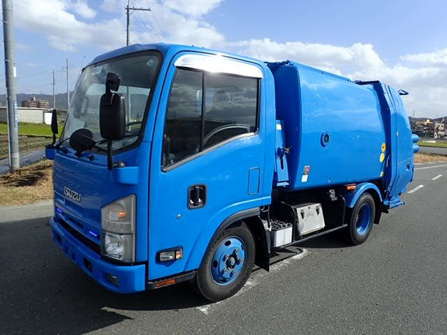 ISUZU / Elf Truck (BKG-NMR85AN)