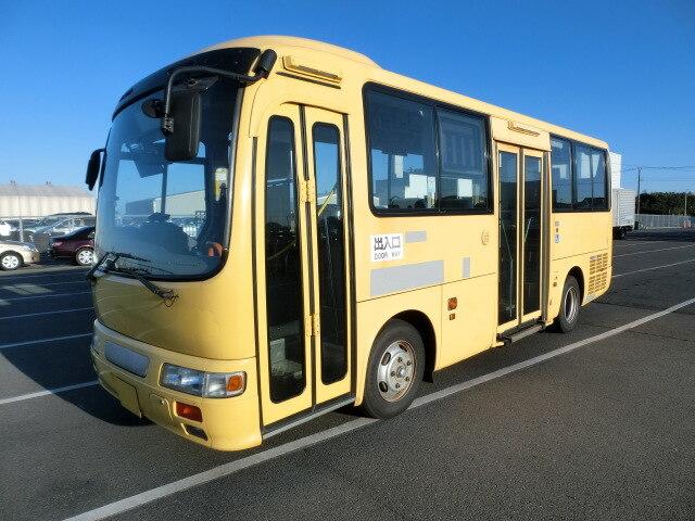 ISUZU / Journey Bus (PB-RX6JFAJ)