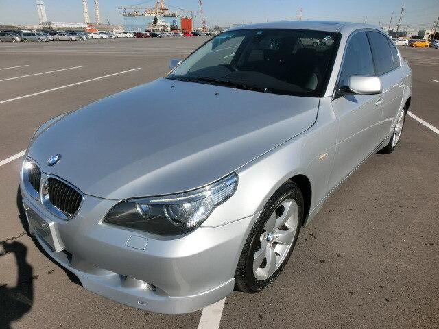 BMW / 5 Series (GH-NA30)