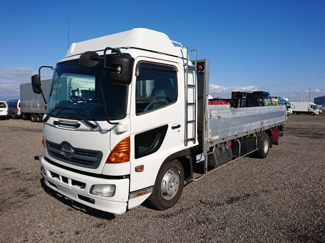 HINO / Ranger (BDG-FD7JLWA)