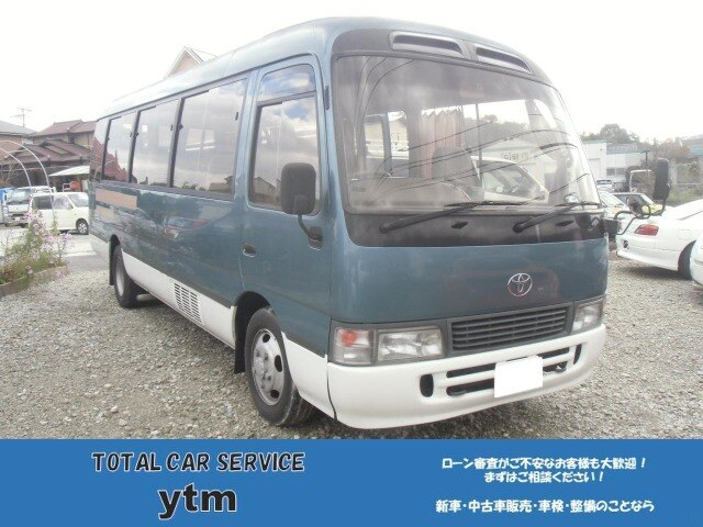 TOYOTA / Coaster (KC-HDB51)