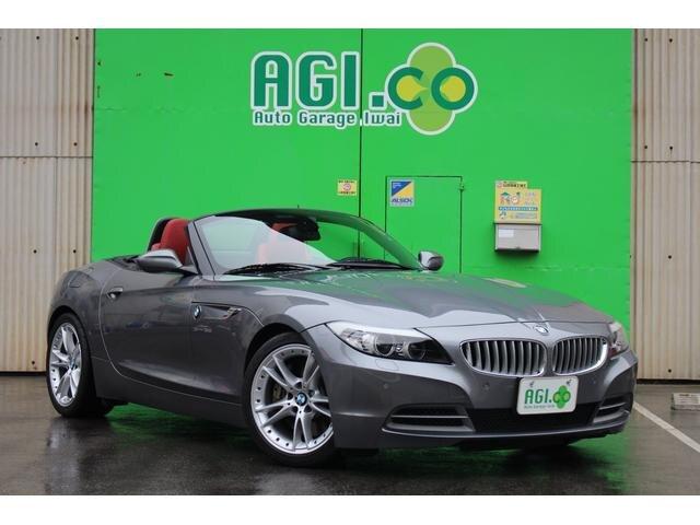 BMW / Z4 (ABA-LM30)
