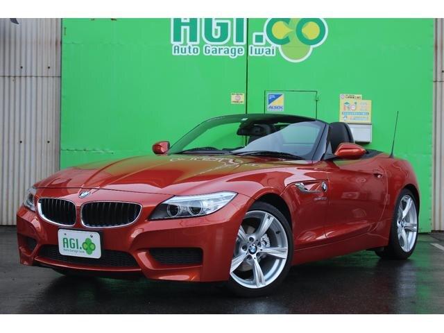 BMW / Z4 (DBA-LL20)