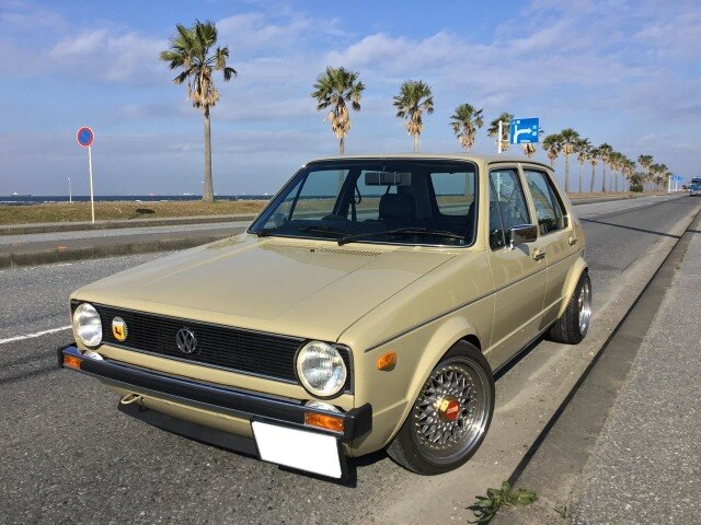 VOLKSWAGEN / VOLKSWAGEN Others (E-17EN)