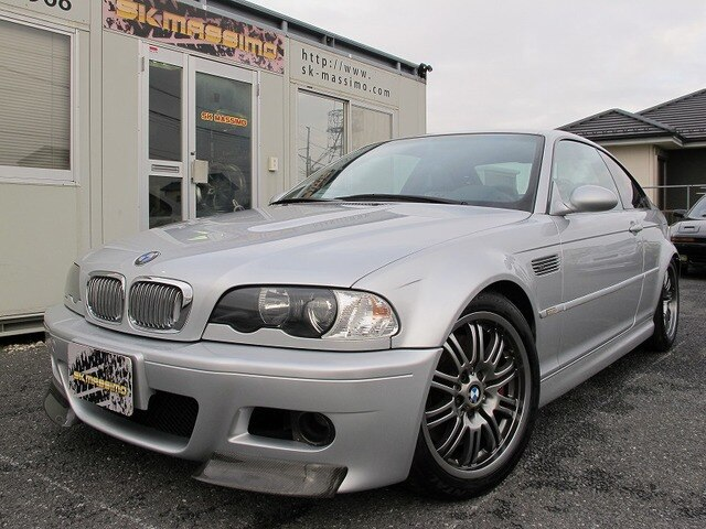 BMW / M3 (GF-BL32)