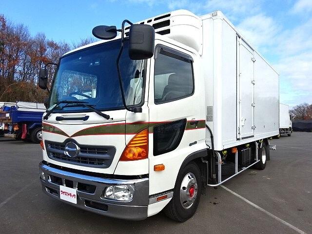 HINO / Ranger (TKG-FC7JJAG)