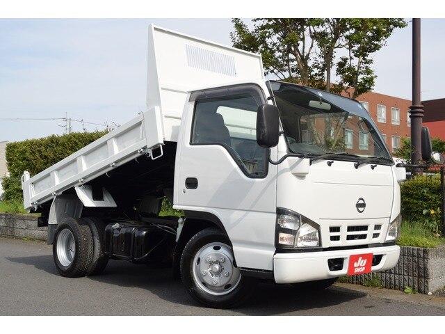 ISUZU / Elf Truck/ (PB-NKR81AD)