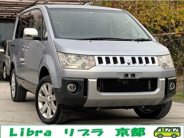 MITSUBISHI / Delica D5 (DBA-CV5W)