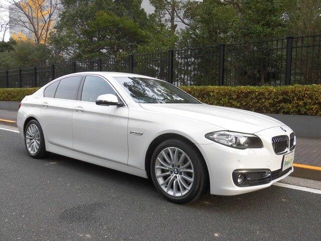 BMW / 5 Series/ (DBA-XG20)