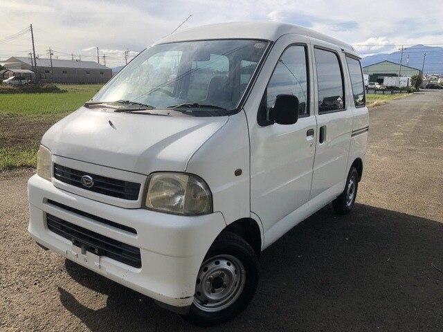DAIHATSU / Hijet Cargo (GD-S200V)