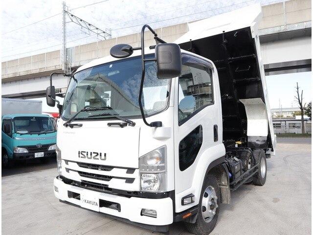 ISUZU / Forward (2RG-FRR90S1)