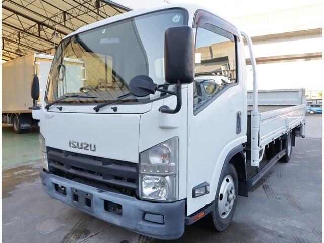 ISUZU / Elf Truck (TKG-NNR85AR)