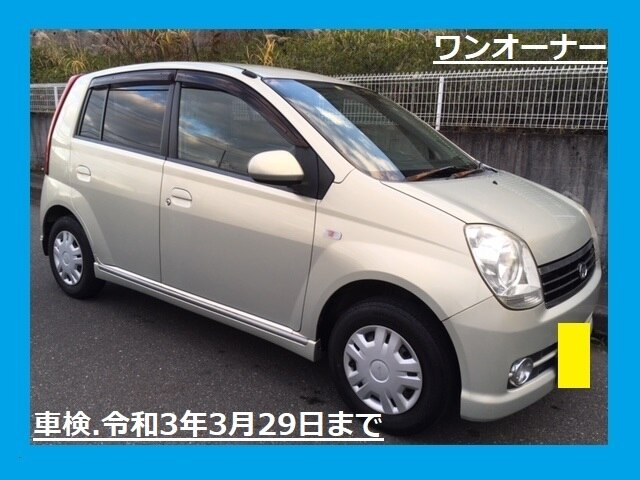 DAIHATSU / Mira (CBA-L250S)