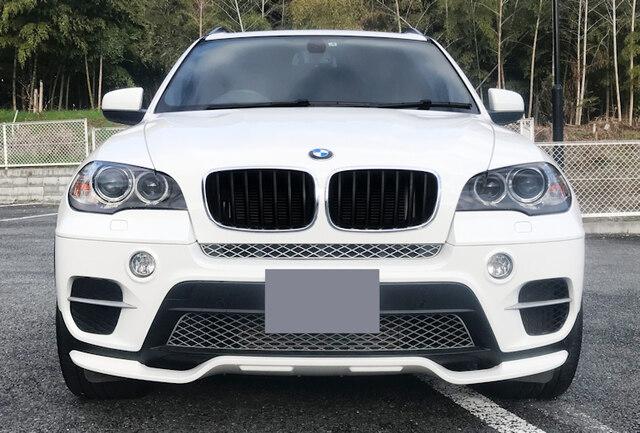BMW / X5 (LDA-ZW30S)