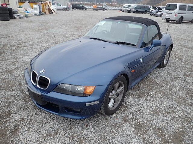 BMW Z3;