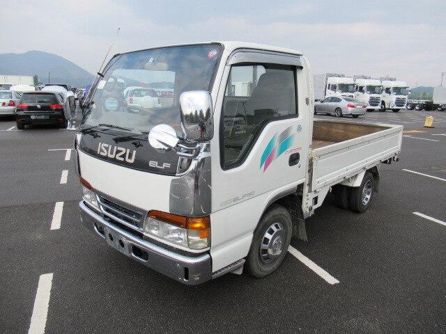 ISUZU / Elf Truck (U-NHR69C)