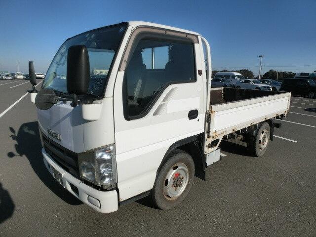 ISUZU / Elf Truck (BKG-NHS85A)