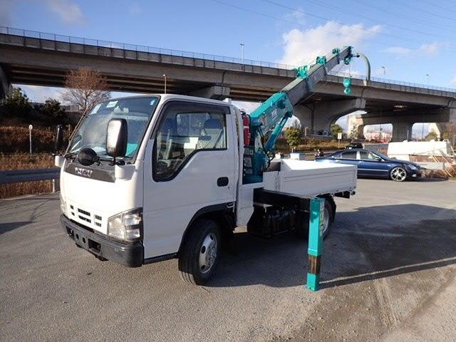 ISUZU / Elf Truck (PB-NKS81A)
