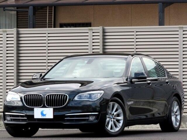 BMW / 7 Series (DBA-YA30)