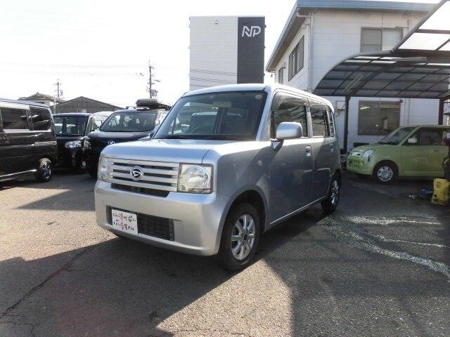 DAIHATSU / Move Conte (DBA-L575S)