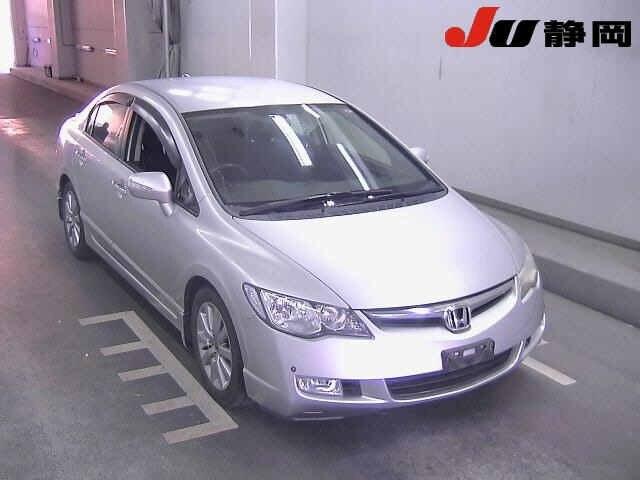 HONDA / Civic Hybrid/ (DAA-FD3)