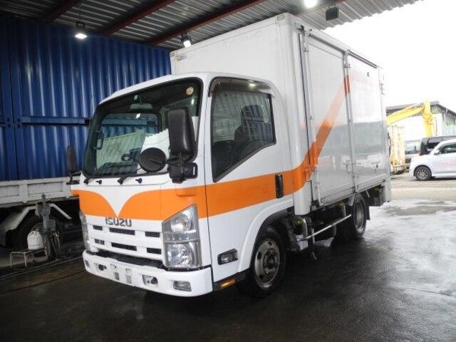 ISUZU / Elf Truck/ (TKG-NMR85AN)