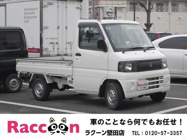 MITSUBISHI / Minicab Truck (GBD-U62T)