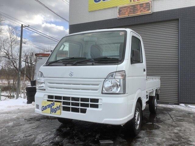 SUZUKI / Carry Truck/ (DA16T)