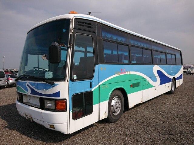 MITSUBISHI / Aero Bus (U-MS716S)