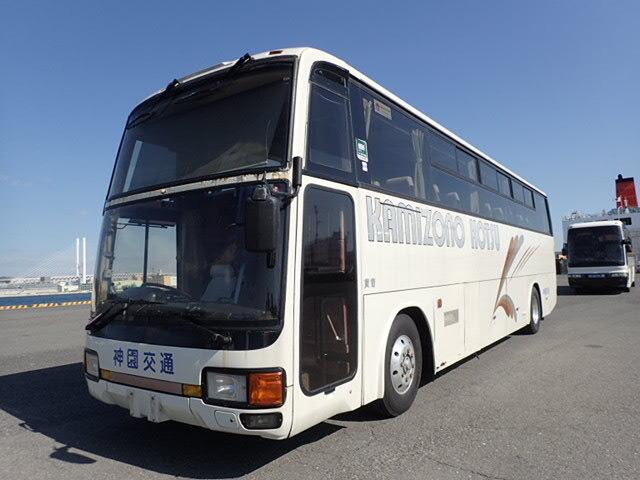 MITSUBISHI / Aero Bus (P-MS729SA)