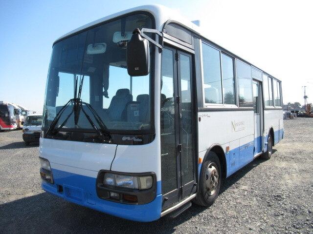 ISUZU / Erga Mio (KK-LR233J1)