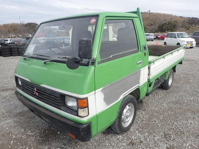 MITSUBISHI / Delica Truck (T-L036P)