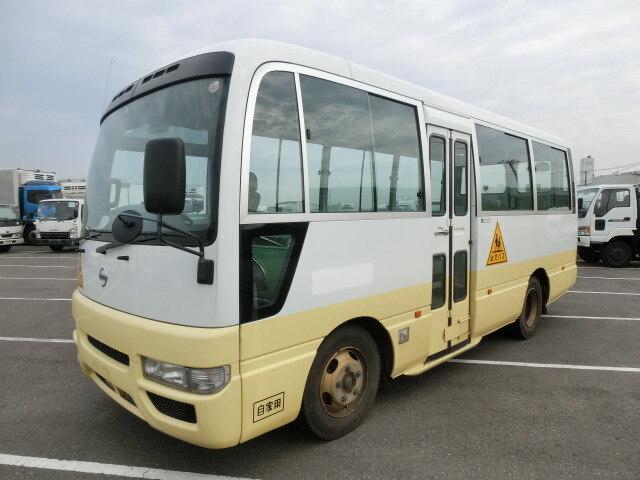 NISSAN / Civilian Bus (ABG-DVW41)