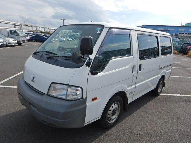 MITSUBISHI / Delica Van (ABF-SK82VM)